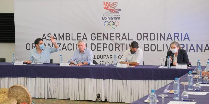JUEGOS BOLIVARIANOS ASAMBLEA (1)