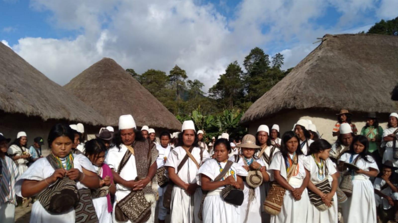 Arhuuaco