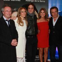 Se  realizó la avant premiére de Inseparables en el Gaumont