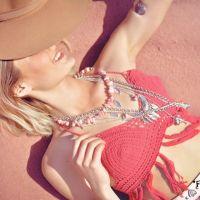 Romina Sol presenta su nueva colección llamada Primavera