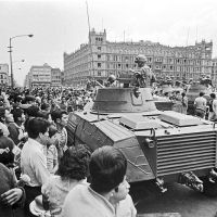 Letras combativas: 3 poemas sobre resistencia, memoria y compromiso