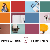 Convocatoria permanente