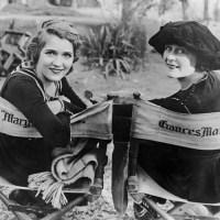 """""""Un Edén sin hombres"""": Cuando las mujeres dominaban Hollywood"""