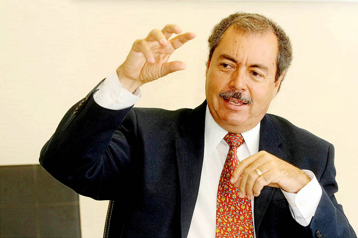 Víctor Silva Tejeda