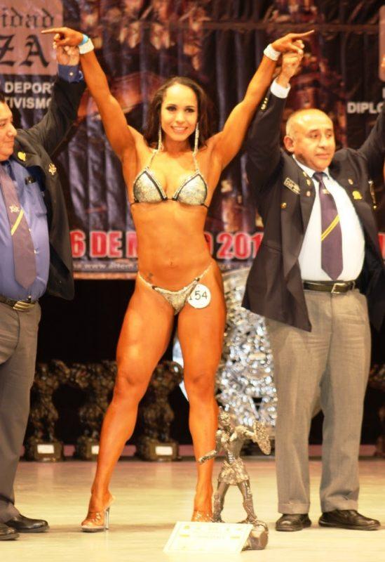 Alejandra Venegas