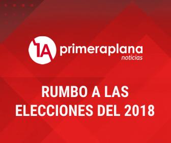 rumbo a 2018