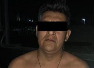 """Detienen a Erick Uriel """"N"""" implicado en caso Ayotzinapa"""
