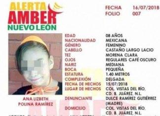 Presunto asesino de Ana Lizbeth estuvo preso 7 años