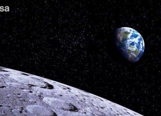 ESA planea explorar por primera vez la Luna en 2025
