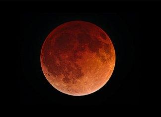 Lo que debes saber sobre el eclipse lunar del 20 de enero