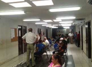 Ajustes en nómina de Salud costarán 2,500 mdp a Tamaulipas