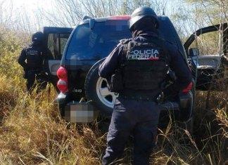 Decomisan 2.5 mil litros de combustibles en Tamaulipas