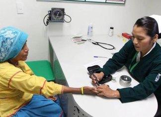 Alemania en busca de 30 enfermeros de México