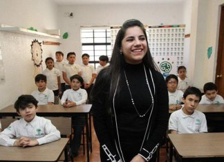 Ella es la mexicana de 17 años que estudiará en Harvard