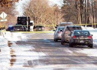 Encuentran a 3 niños sin vida tras balacera en Michigan