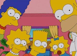¡Los Simpson están de fiesta! 30 años, 30 personajes