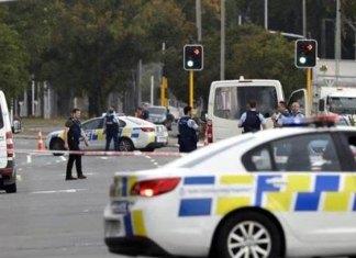 Masacre en Nueva Zelanda suma 49 muertos y 41 heridos