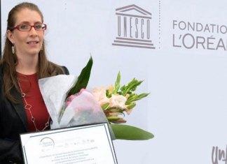 Sofía Varela... científica de UNAM entre las 15 más destacadas del mundo