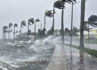 Pronostican 13 huracanes para Tamaulipas