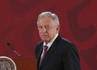 López Obrador presentará informe el 1 de julio