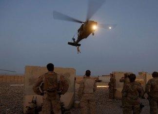 Mueren 40 civiles en ataque al Talibán en Afganistán