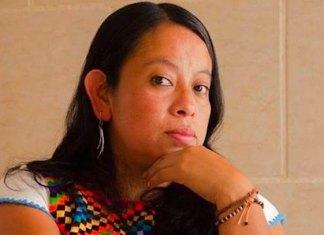 Poeta en lengua chol gana Premio de Literaturas Indígenas