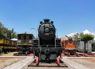 Abre sus puertas el Museo Nacional de los Ferrocarriles Mexicanos