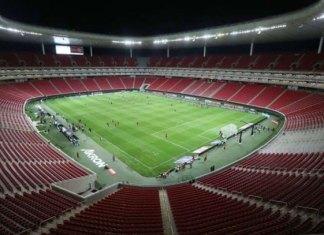 Chivas presenta protocolo de reapertura de su estadio