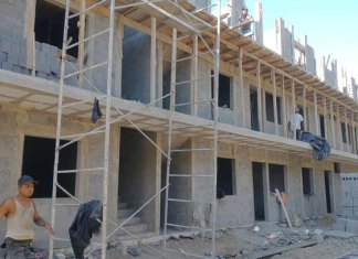 Construcción de casas en Tamaulipas atraerá en 2021 una inversión de 400 mdp