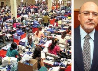 Crece el empleo en maquiladoras en Reynosa