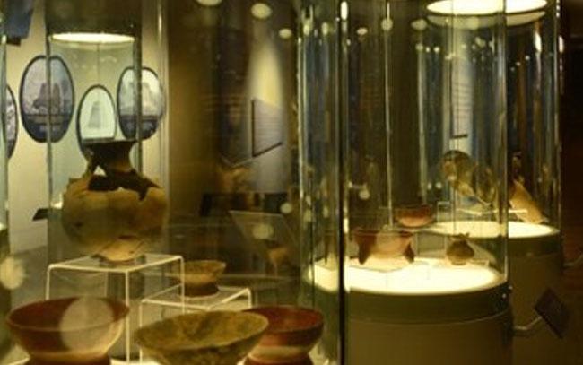 Museo de La Quemada se renueva convirtiéndose en un museo de sitio