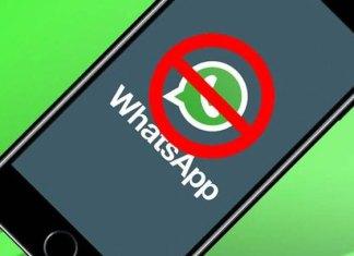 Alerta por un fallo que te bloquea WhatsApp