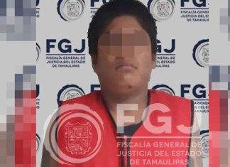 Condenan a Francisco del Angel por violación