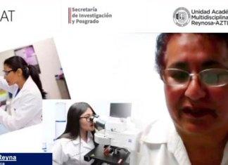 Destacan especialistas de la UAT en proyectos de biotecnología y aprovechamiento de la energía