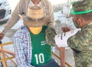 Tamaulipas acumula 4 mil 787 muertos por covid-19