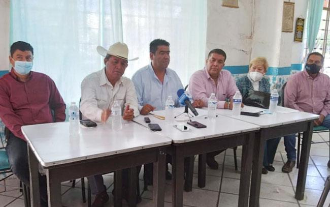 Fracaso en Tamaulipas delegado de Morena