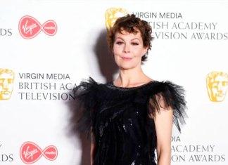 """Murió Helen McCrory, actriz de """"Harry Potter"""" y """"Skyfall"""""""