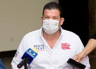 No se vale desestabilizar al Estado con fines políticos: Benito Sáenz