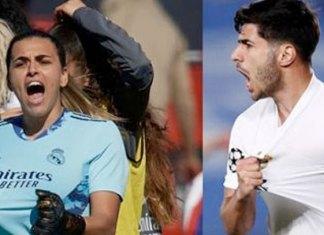 Misma pasión, el movimiento que desató la portera del Real Madrid