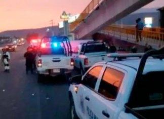 Asesinan a cinco personas en un bar de Jalisco