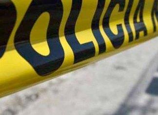 Asesinan a una menor de edad afuera de su casa en Colima