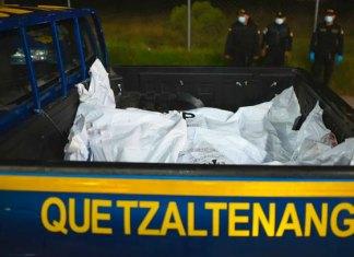 Decapitan a siete reos durante motín en cárcel de Guatemala