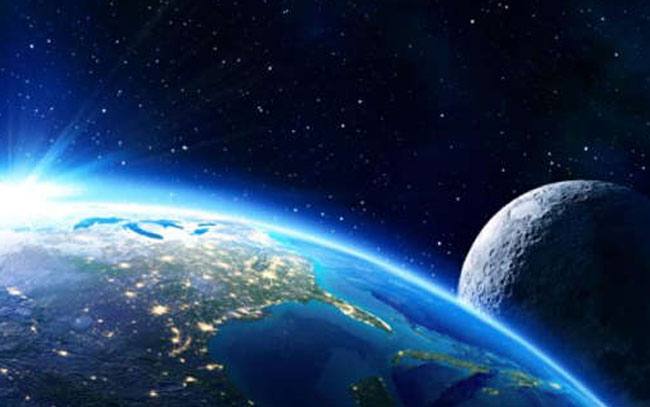 La Tierra tiene un planeta gemelo al que podríamos acabar mudándonos