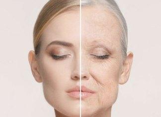La verdadera razón por la que nuestra cara envejece