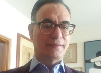Luis Armenta Malpica gana Premio Iberoamericano