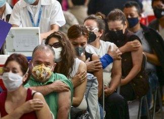 Vacuna covid-19 para personas de 50 a 59 años también llega a Río Bravo