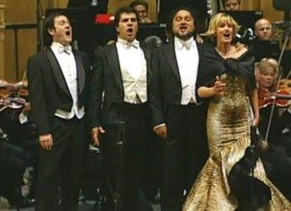 Ópera de Bellas Artes transmitirá la Gala operística Ramón Vargas