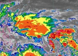 Continúa vigente pronóstico de lluvias para Reynosa