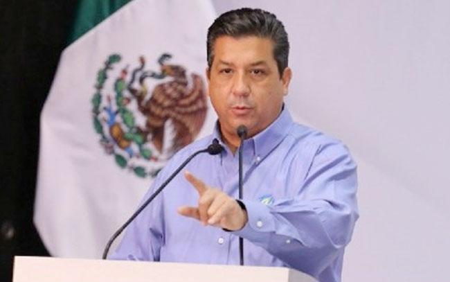 Juez frena captura de gobernador de Tamaulipas