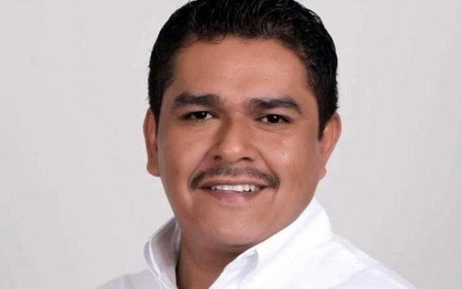 Matan a candidato de Movimiento Ciudadano en Veracruz